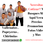 papayera Vallenato Chrimias